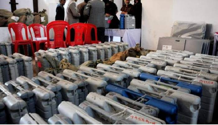 Is the Election Commission Doing Enough to Allay Fears of EVM Tampering?