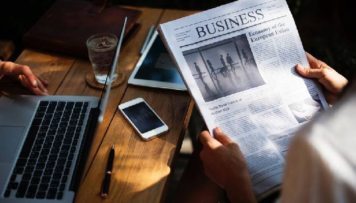 Business News To Help Make 2019 A Success